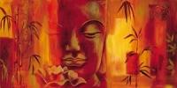 Buddha poster winkel
