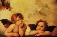 Engelen Posters