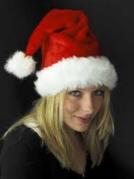 Welkom op kerstmuts kopen