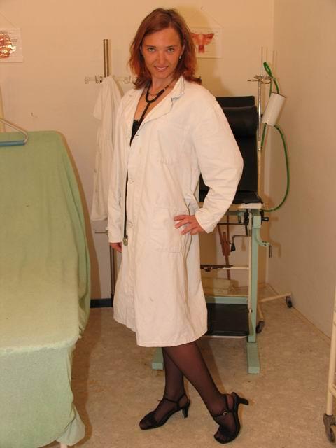 Dokter serie 5