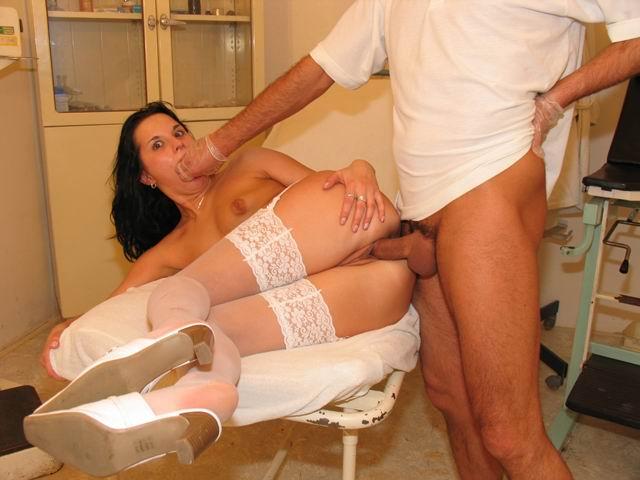 Секс В Кабинете Врача Порно Видео