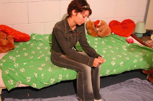 image Tieners voor geld 003 roxanna