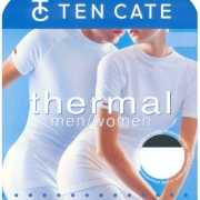 Thermo t shirt korte mouw dames