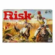Strategisch spel Risk