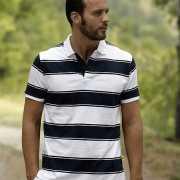 Poloshirt Summer
