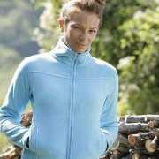 Dames fleece vest
