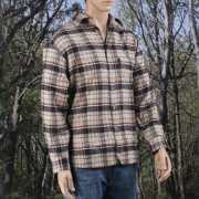 Life Line houthakkers hemd