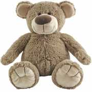 Pluche knuffel beren Bella 40 cm