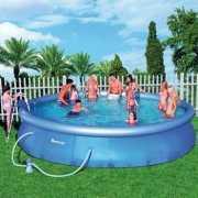 Opblaasbaar zwembad 549 cm