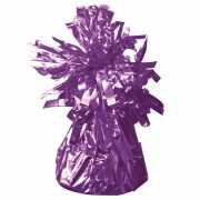 Ballonnen gewicht paars 170 gram