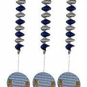 Oktoberfest versiering spiralen