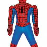 Spiderman opblaas 60 cm
