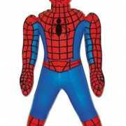 Spiderman opblaas 60 cm