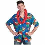 Tropisch overhemd Maui
