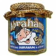 Mosterd cadeau voor Abraham