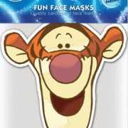 Maskertje met Teigetje afbeelding