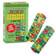 Pleisters met afbeelding van Jezus