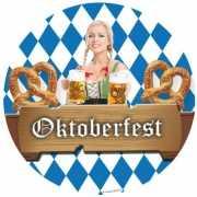 Oktoberfest bierviltjes