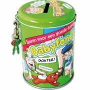 Collectebus Babyfonds10 cm