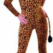 Sexy cat jumpsuit voor dames