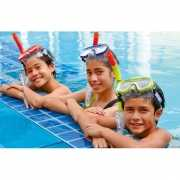 Kinder snorkel en duikbril vanaf 12 jaar