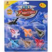 Air Fighters speel vliegtuigen