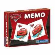 Cars thema memory spel