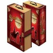5 december decoratie boek van Sinterklaas