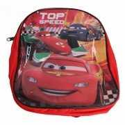 Kinder rugtasje met Cars afbeelding