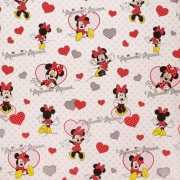 Pakpapier Minnie Mouse