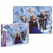 Disney puzzel Frozen