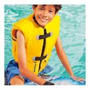 Verstelbaar zwemvest 6 12 jaar kind