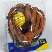Kinder baseball handschoen