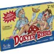 Kinder spel van Dokter Bibber
