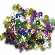 60 Jaar confetti versiering