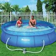 Ronde opblaasbare  zwembaden 366 cm