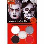 Make up setje dracula