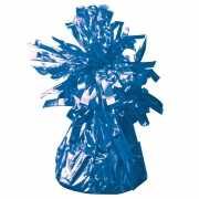 Blauwe ballon gewicht 170 gram
