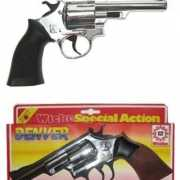 Gangster pistool met plaffertjes