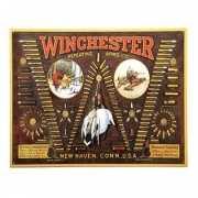 Western decoratie Winchester