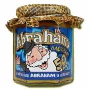 50 jaar mosterd Abraham