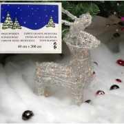 Sneeuw decoratie voor de wintermaanden