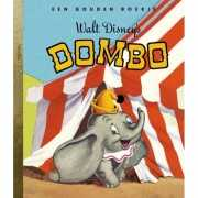 Disney Dombo voorleesboek voor kinderen