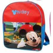 Mickey Mouse rugzak voor kinderen