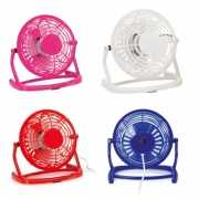 Mini ventilator met USB