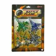 Speelgoed straaljager set 1