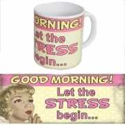 Goedemorgen theemok 300 ml