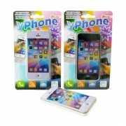 Speelgoed telefoon met licht en geluid