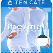 Thermo heren t shirt lange mouwen