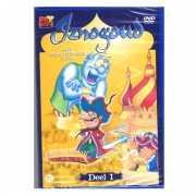 DVD Iznogoud tekenfilm